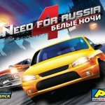 Need For Russia 4 Moscow Nights (2011)