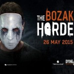 Dying Light: The Bozak Horde (2015)