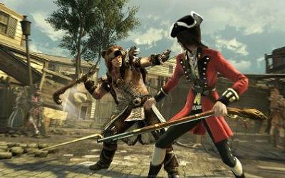 Скачать игру Assassins Creed 3 через торрент