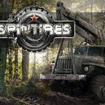 Spintires (2015) PC полная версия