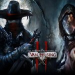 The Incredible Adventures of Van Helsing 2 (2014)
