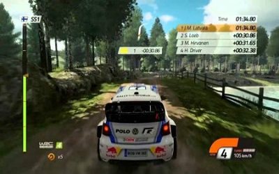 Wrc Fia World Rally Championship 4 (2013) скачать торрент
