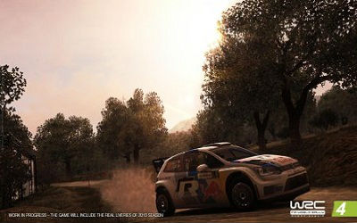 Wrc Fia World Rally Championship 4 (2013) торрент