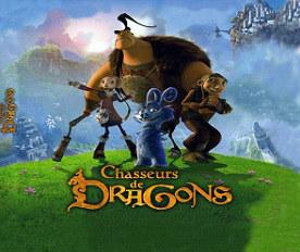 Охотники на драконов