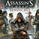Assassins Creed: Syndicate (2015) репак от Механиков