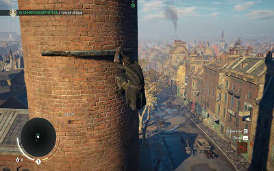 Скачать игру Assassins Creed: Syndicate (2015) торрент