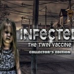 Infected: The Twin Vaccine CE (2012)