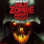 Sniper Elite: Nazi Zombie Army (2012)