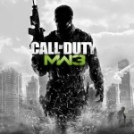 Call of Duty Modern Warfare 3 (2011) R.G. Механики