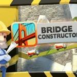 Bridge Constructor (2013) полная версия