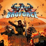 Broforce (2014) полная версия
