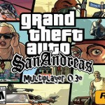 Gta San Andreas Multiplayer 0.3e