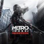 Metro 2033: Redux (2014) от R.G. Механики