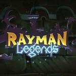 Rayman Legends (2013) от R.G. Механики