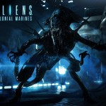 Aliens: Colonial Marines (2013) от R.G. Механики