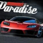 Burnout Paradise (2009) от R.G. Механики