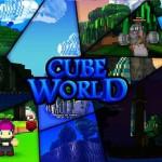 Cube World (2013) на русском