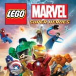 LEGO Marvel Super Heroes (2013) от R.G. Механики