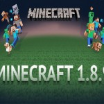 Майнкрафт 1.8.9 (2015) RePack