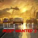 Need for Speed: Most Wanted 2 (2012) от R.G. Механики