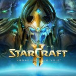 StarCraft 2: Legacy of the Void (2015) от R.G. Механики