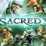 Sacred 3 (2014) от R.G. Механики