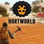 Hurtworld (2015) последняя версия
