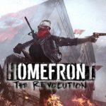 Homefront The Revolution (2016) от R.G. Механики