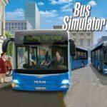 Bus simulator 16 (2016) от R.G. Механики