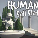 Human Fall Flat (2016) на русском