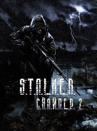 скачать игру сталкер снайпер через торрент бесплатно на компьютер