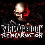 Carmageddon Reincarnation (2015) от R.G. Механики
