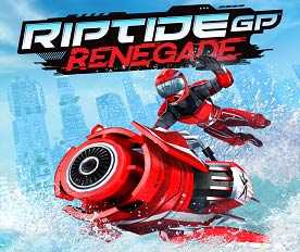 Riptide gp Renegade