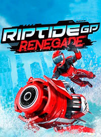 Riptide gp Renegade (2016)