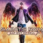 Saints Row Gat out of Hell (2015) от R.G. Механики