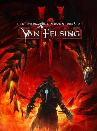The Incredible Adventures of Van Helsing 3 (2015)