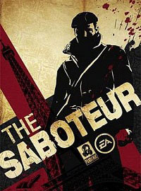 The Saboteur (2009)
