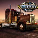 American Truck Simulator (2016) ото R.G. Механики
