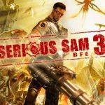 Serious Sam 3 (2011) от R.G. Механики