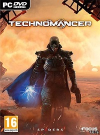 The Technomancer (2016)