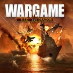 Wargame Red Dragon (2014) репак от FitGirl