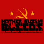 Mother Russia Bleeds (2016) на русском
