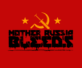 Mother Russia Bleeds (2016)