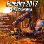 Симулятор Лесоруба 2017 (2016) / Forestry 2017