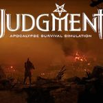 Judgment Apocalypse Survival Simulation (2016)
