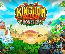 Kingdom Rush Frontiers (2016)