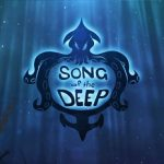 Song of The Deep (2016) на русском