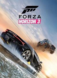 Forza Horizon 3 (2016)