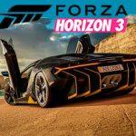 Forza Horizon 3 (2016) репак от Механиков