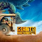 Giant Machines 2017 (2016) на русском